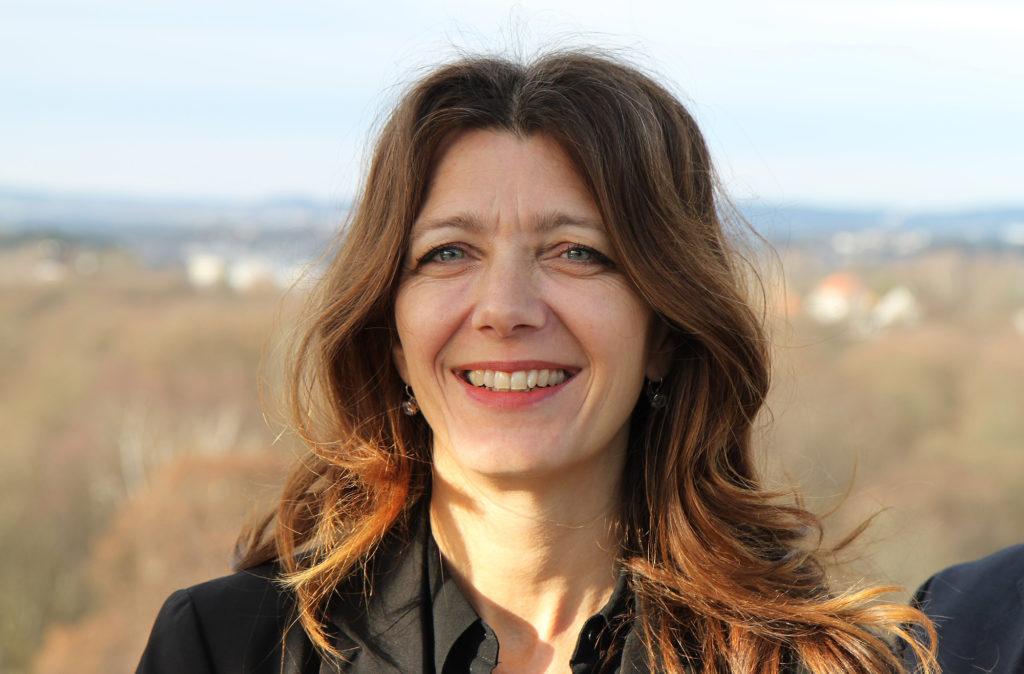 Anne-Cecilie Kaltenborn, NHO Service og Handel